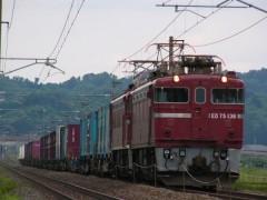 貨物列車2